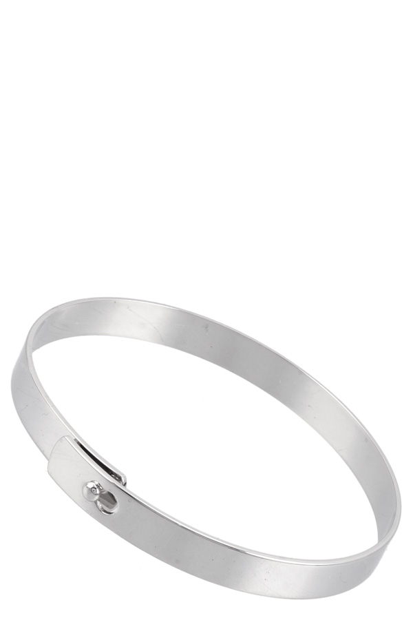 Bold Simple Bangle Bracelet