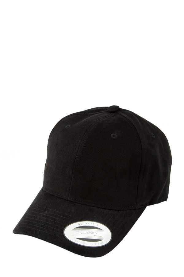 Brushed Cotton Classic baseball cap