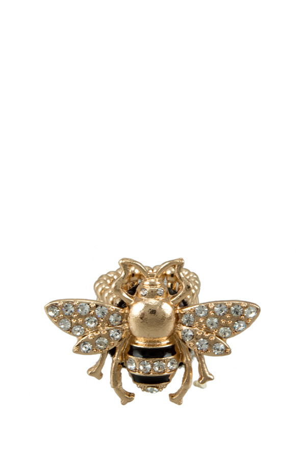 Bumble Bee Bling Ring