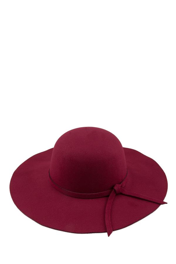 78ed45aa251dff Basic Felt Hat